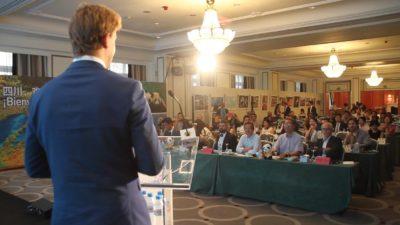 Carlos Sentís - World Impact Alliance - Henkuai - WIA